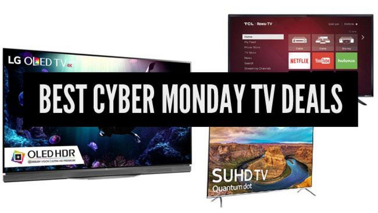 PCMag: The Best Cyber Monday TV Deals   Minden Press-Herald