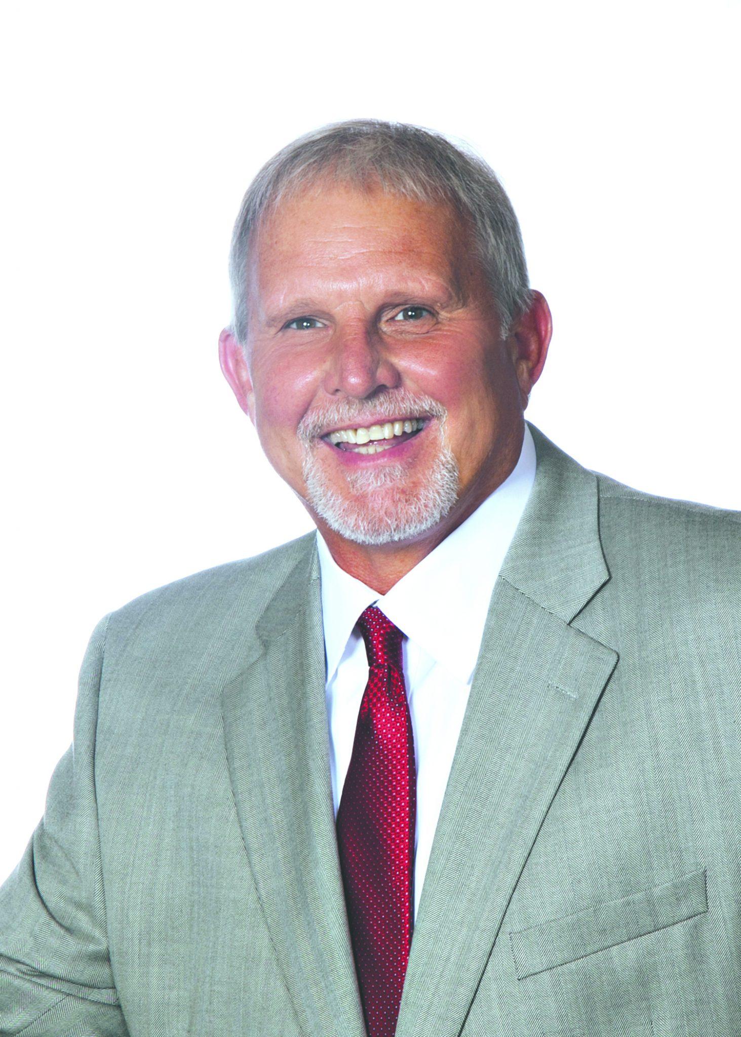 Political Announcement: Cropper seeking reelection as Minden